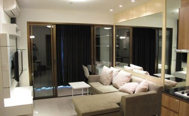 Ideo-Sathorn-Taksin-Bangkok-condo-1-bedroom-for-sale-1