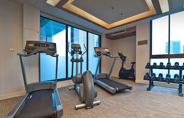 Ideo-Sathorn-Taksin-Bangkok-condo-for-sale-fitness